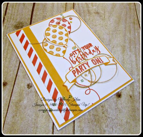Balloon Adventures, Burlap, Sprinkles Embellishments (3)