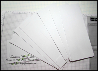 February 2017 PP Envelopes