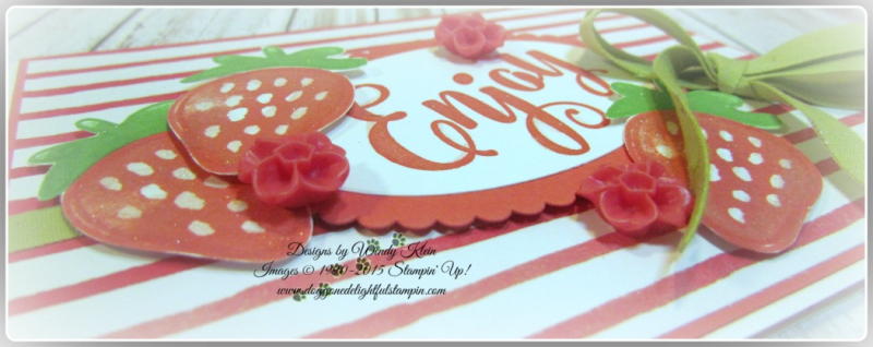 Fresh Fruit  Everyday Tags  Sweet Cupcake  Layering Ovals  Wink if Stella  In Color (4)