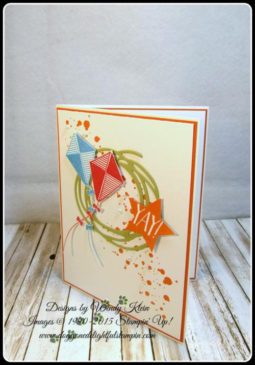 Swirly Bird  Confetti Celebration  Swirly Scribbles Thinlits  Pearls (2)