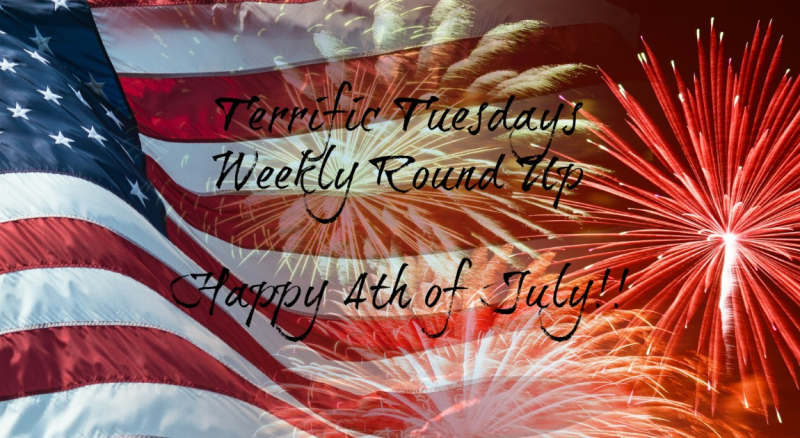 Terrific Tuesdays 4th