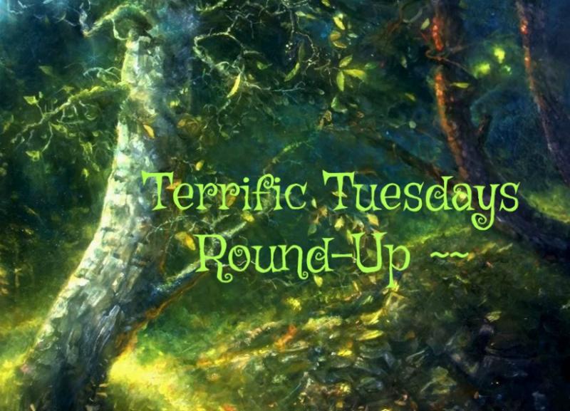 Terrific Tuesdays RoundUp Summer
