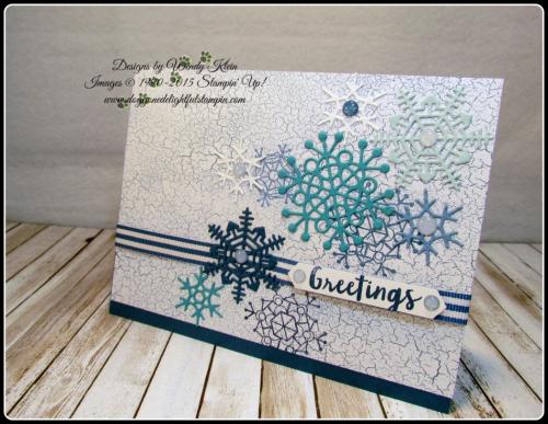 Colorful Seasons CASE Designs - 7