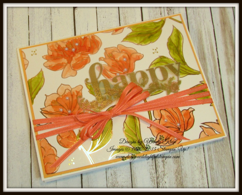 Springtime Foils SDSP Birthday - 3