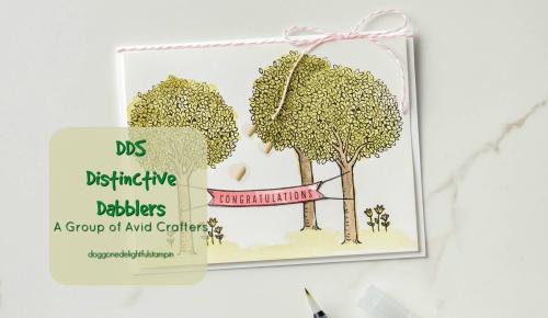 DDS Distinctive Dabblers