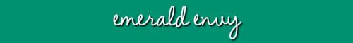 Emeraldenvy