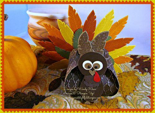 Thanksgiving Turkey Baby (2)