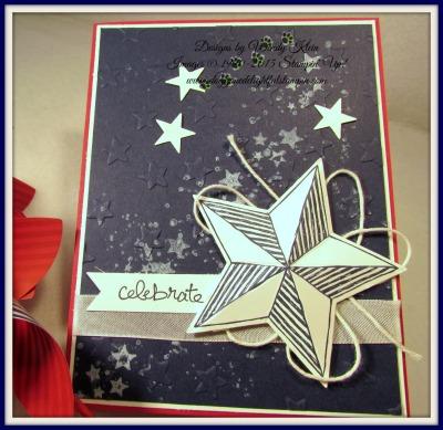 Stars & Stripes (6)