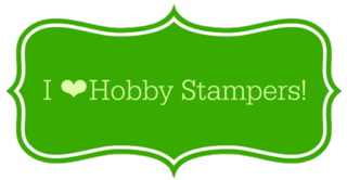 I Love Hobby Stampers