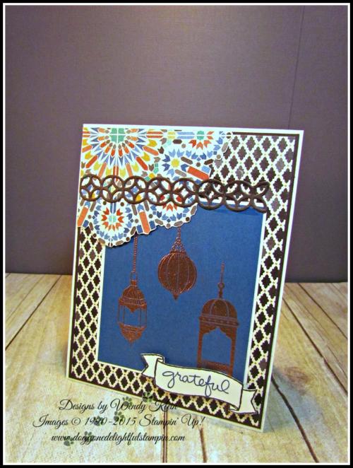 Moroccan Nights (3)