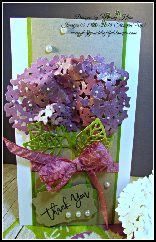 Thoughtful Branches Bundle, Clear Wink of Stella, Sweet Sugarplum Ruched Ribbon (3)