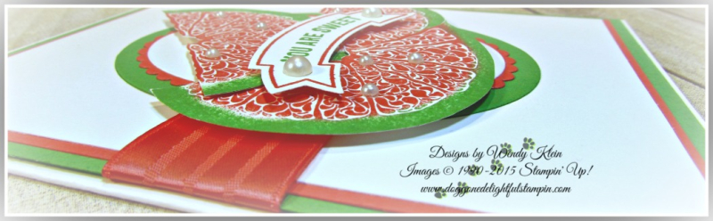 Summer Sorbet, Thoughtful Banners, Layering Ovals, Duet Banner Punch (5)