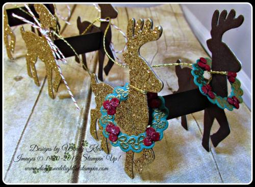 Santa's Sleigh (3)