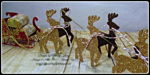 Santa's Sleigh (4)