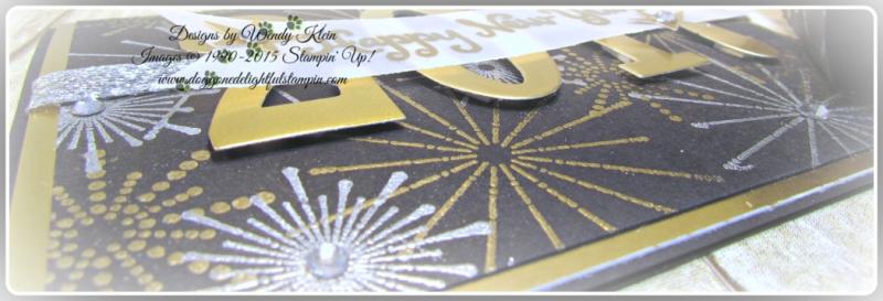It's a Celebration, Frosted Medallions, Large Number Framelits, Curvy Keepsake Box, Tags & Labels (6)