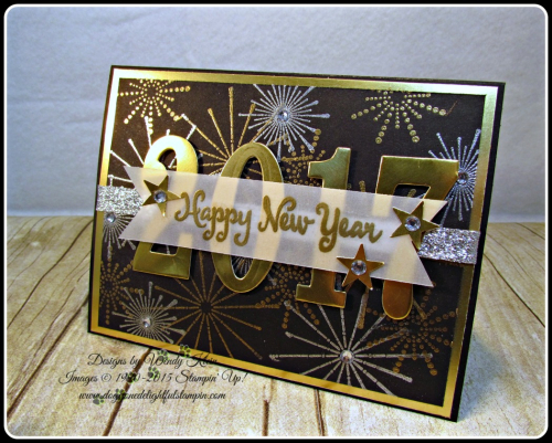 It's a Celebration, Frosted Medallions, Large Number Framelits, Curvy Keepsake Box, Tags & Labels (3)
