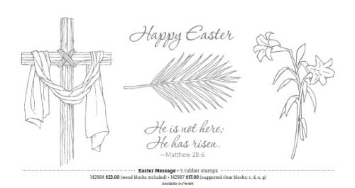 EasterMessage