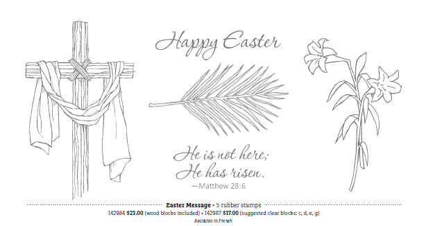 EasterMessage