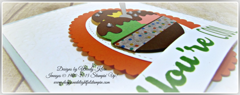 Cool Treats, Confetti TIEF, Layering Ovals framelits, Stitched Shapes Framelits, Frozen Treats framelits, Banner Triple Punch (4)