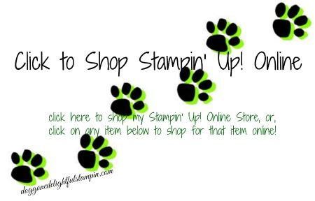 Shop Online w-Logo