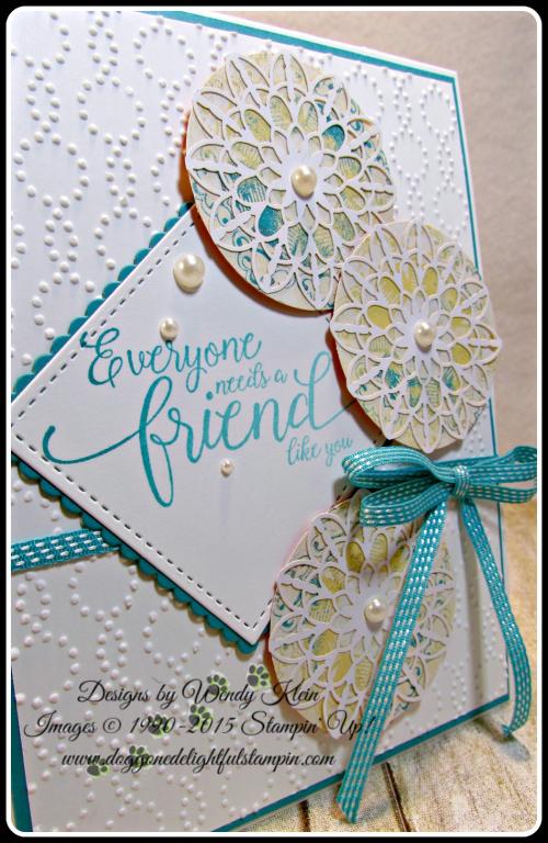Suite Sentiments, Elegant Dots TIEF, Lace Doilies, Cupcakes & Carousels DSP (3)