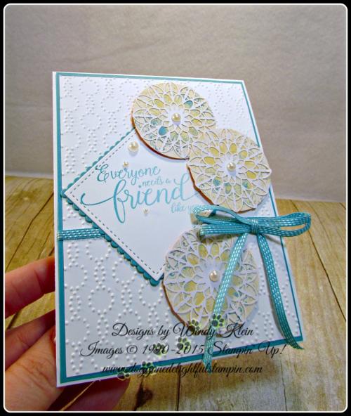 Suite Sentiments, Elegant Dots TIEF, Lace Doilies, Cupcakes & Carousels DSP (7)