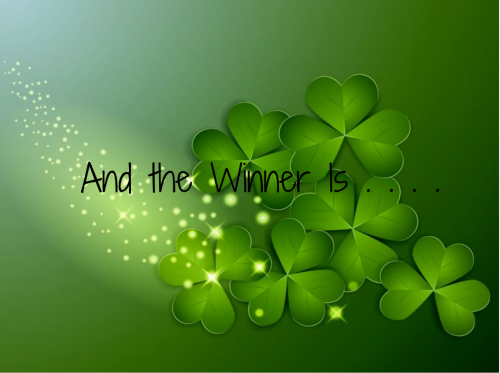 And the Winner Is_StPatsBlogCandy
