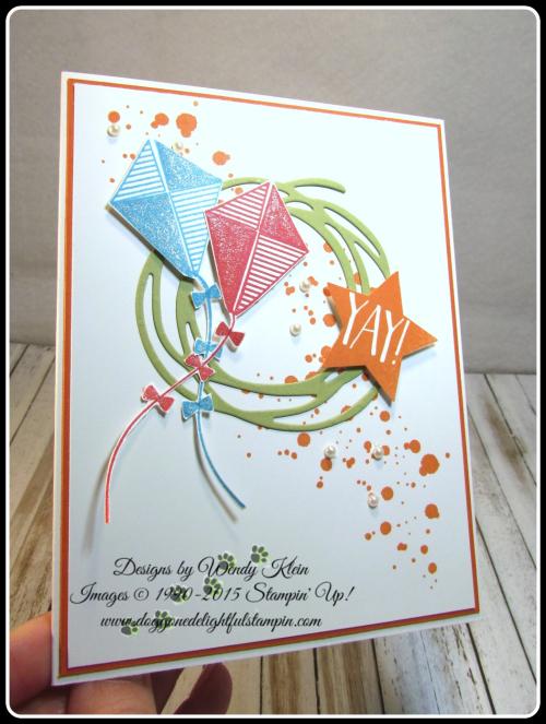Swirly Bird  Confetti Celebration  Swirly Scribbles Thinlits  Pearls (6)