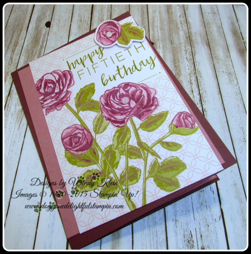Petal Garden Memories & More  Milestone Moments  Birthday Blooms  Glitter Enamel Dots (3)