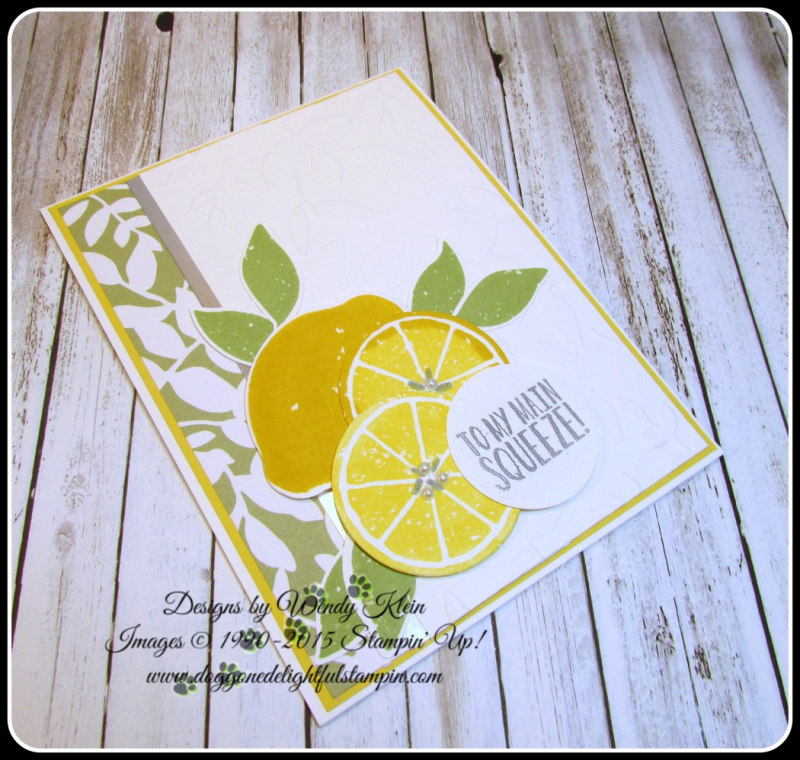 Lemon Zest  Layered Leaves Dynamic TIEF  Whole Lot of Lovely DSP (5)