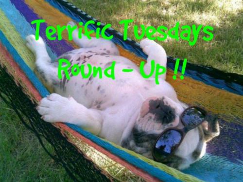 Dog Days Tuesday Round Up