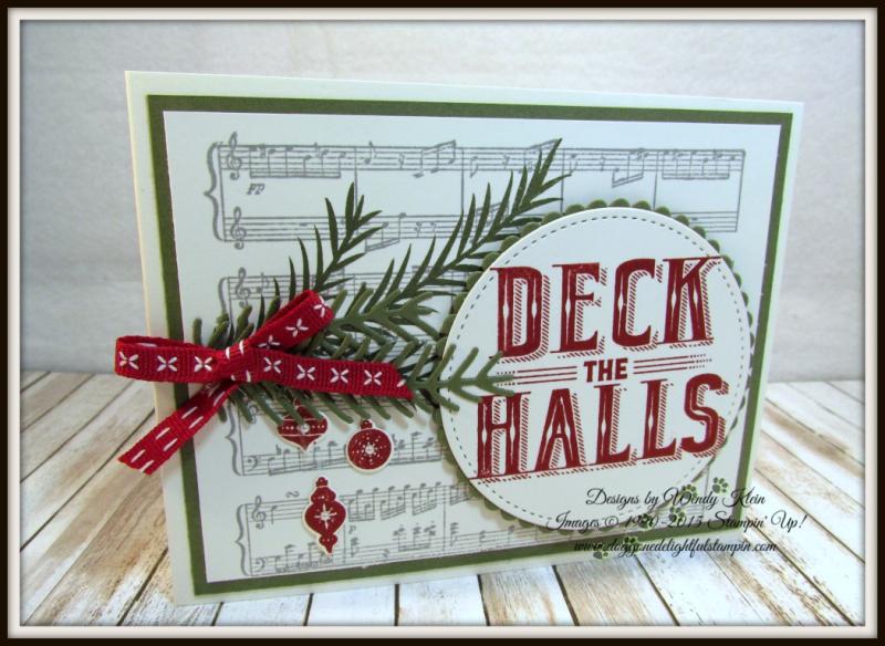 Carols of Christmas 3-Way Friday - 5