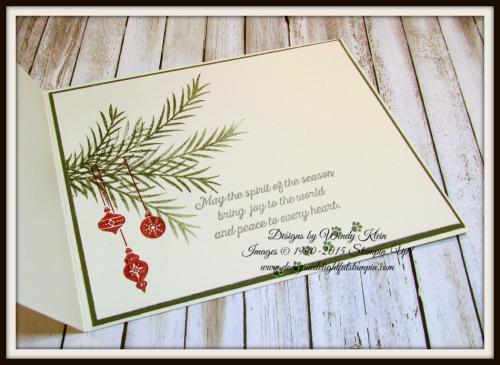 Carols of Christmas 3-Way Friday - 6