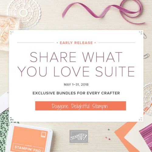 Share What You Love (Blog)