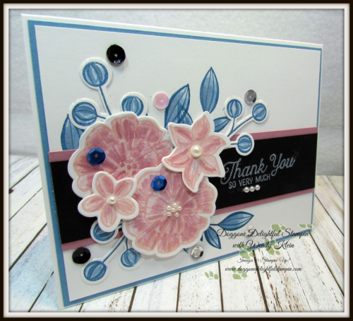 Falling Flowers  May Flowers Framelits  Detailed With Love  Stitched Labels Framelits  Faceted Dots  Natures Twine - 2