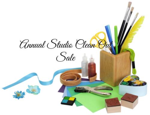 Studio Clean Out Mktg