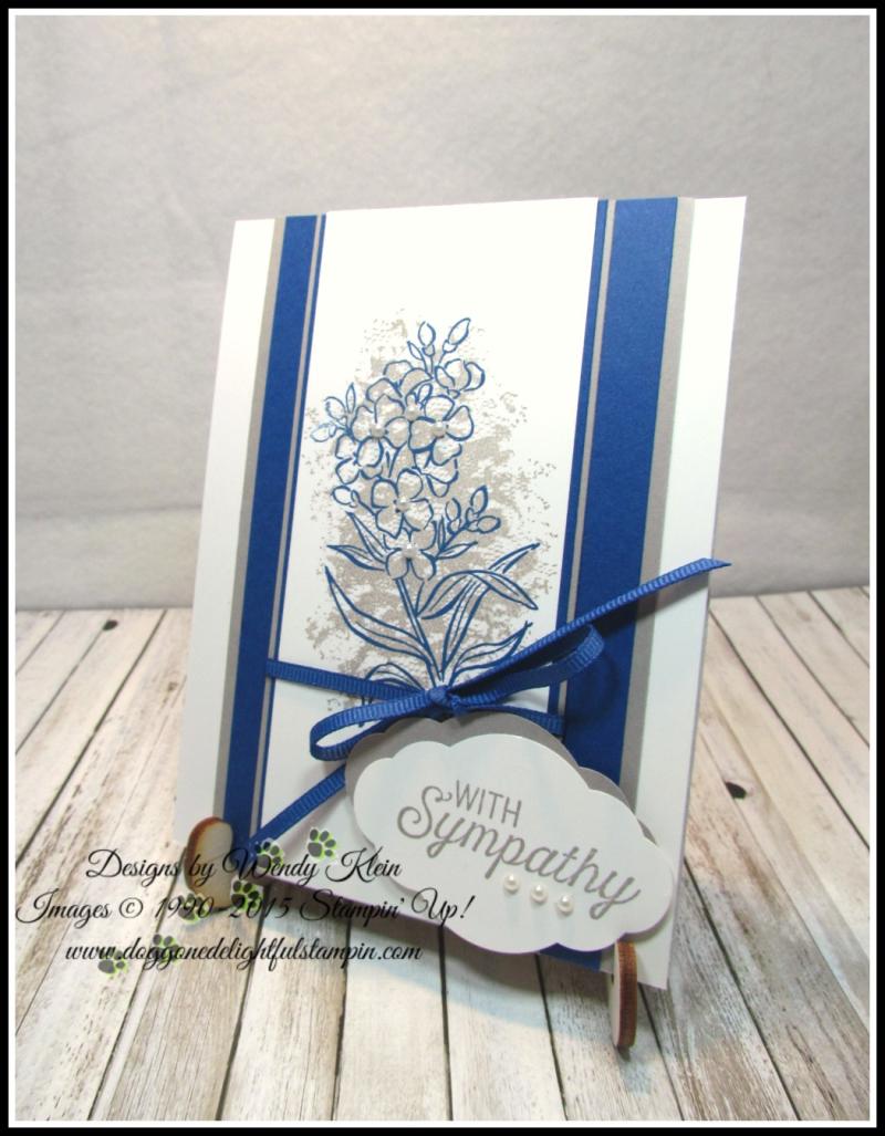 CAS Southern Serenade Sympathy - 1