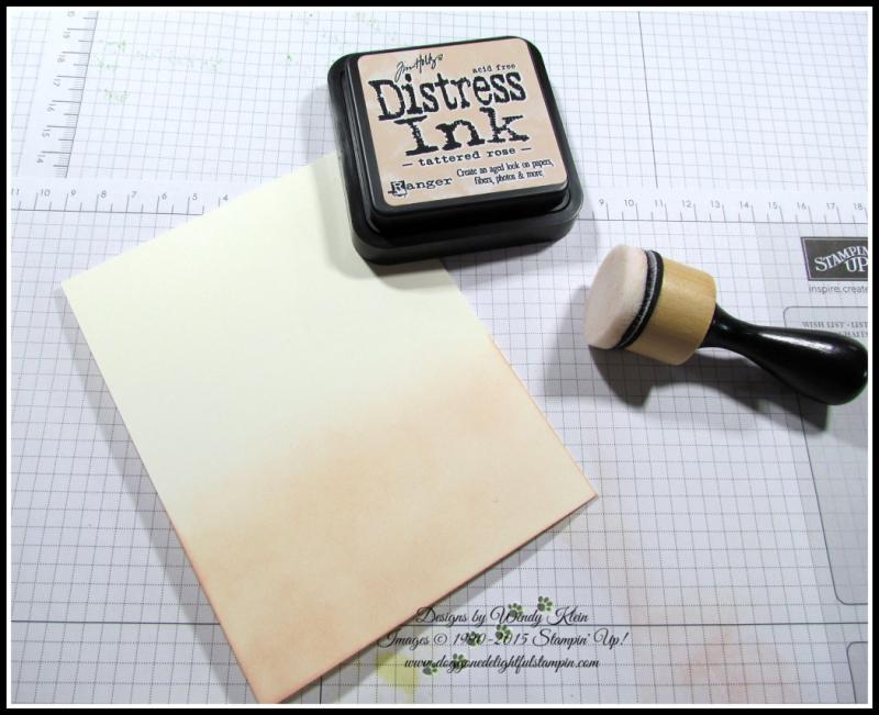 Memory Box - Poppy Stamps Graceful Heron - 1