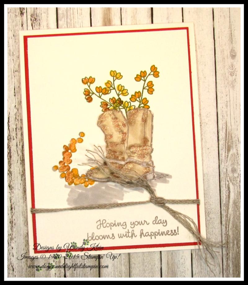Country Livin_Varied Vases - 4