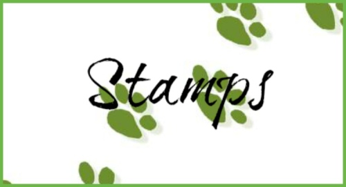 MFT Headers - Stamps