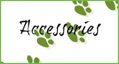 MFT Headers - Accessories