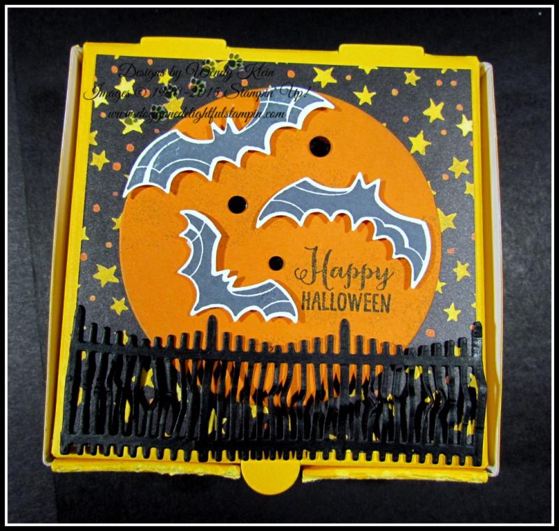Spooky Sweets_Farmhouse Framelits_Pizza Box_Card Set - 2