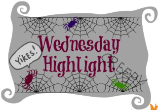Halloween Wednesday Highlight