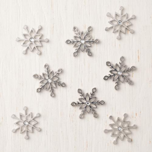 Snowflake-Trinkets