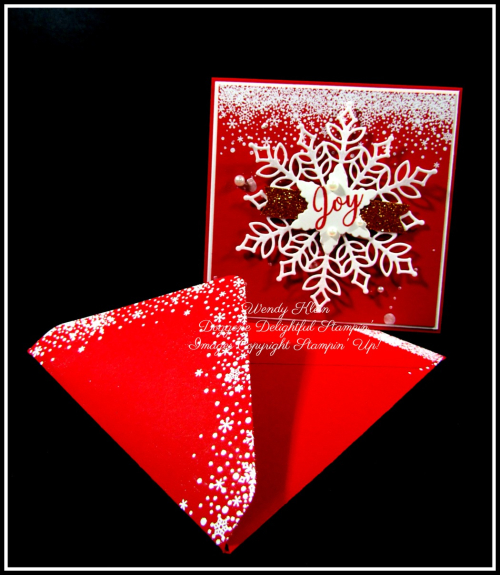 Snowflake Showcase - 2