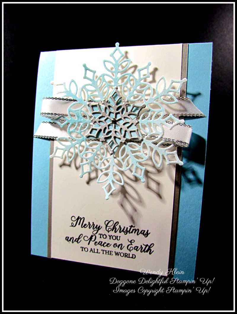 Snowflake Showcase - 8