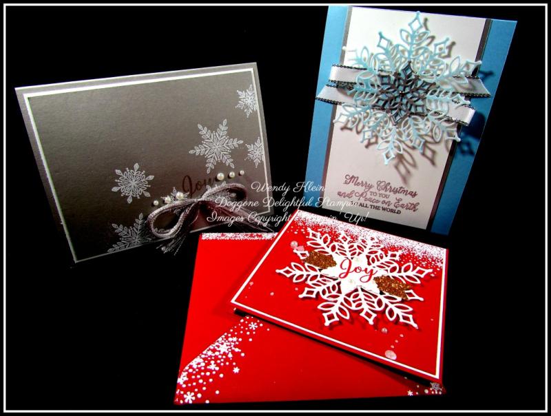 Snowflake Showcase - 11