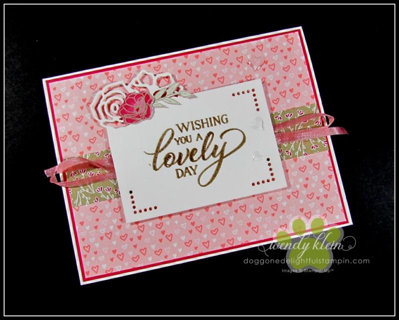 Forever Lovely Spotligt - 5