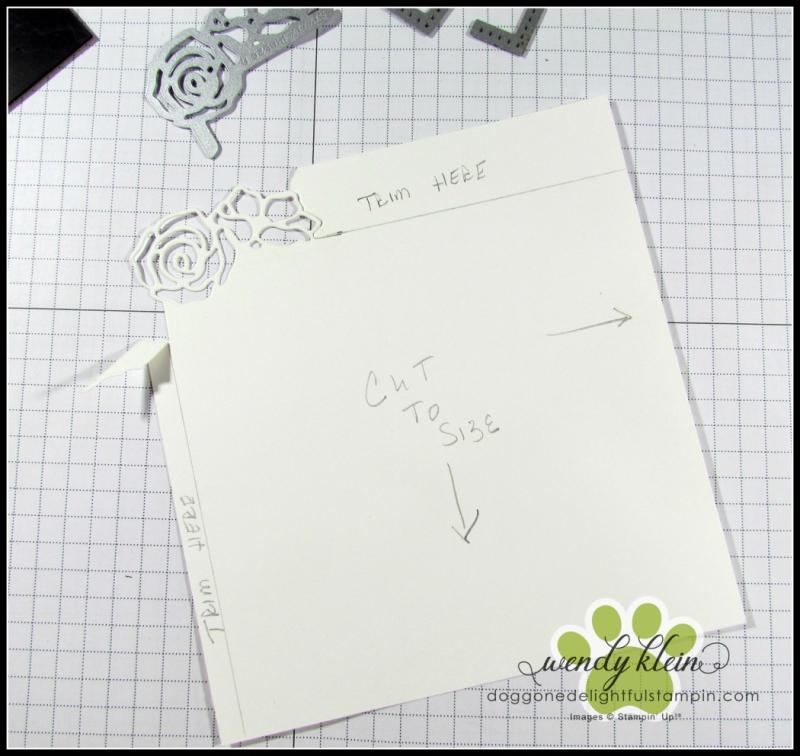 Forever Lovely Spotligt - Lovely Flowers Edgelits - 3