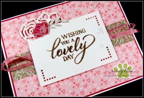 Forever Lovely Spotligt - 6
